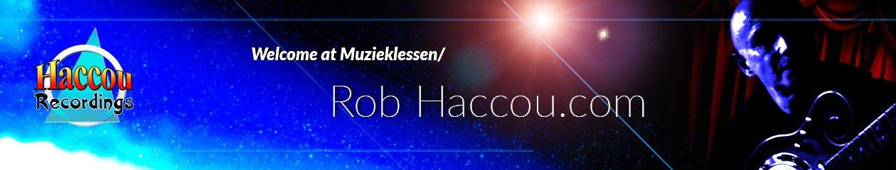 Rob Haccou Muzieklessen