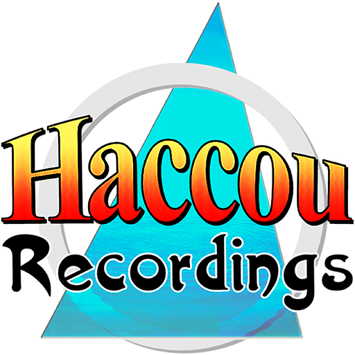 Logo Haccou Recordings
