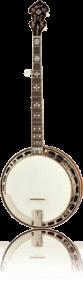Earl Scruggs banjo