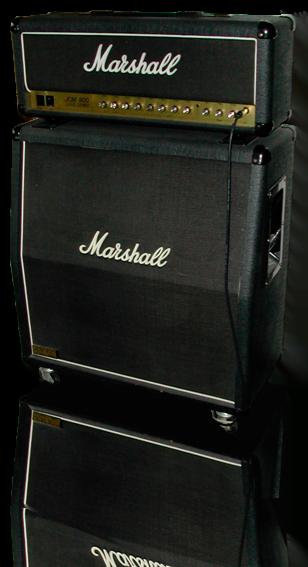 Marshall 2210